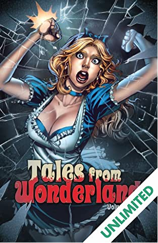 Tales From Wonderland Vol. 1