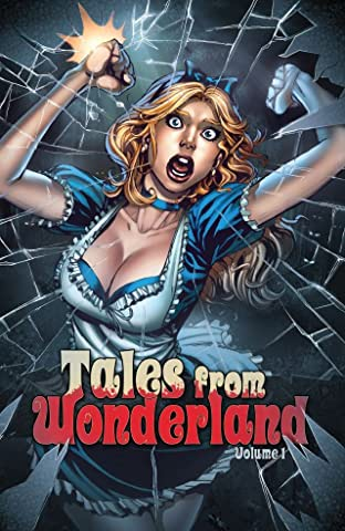 Tales From Wonderland Tome 1