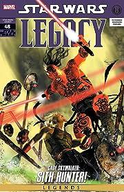 Star Wars: Legacy (2006-2010) #48