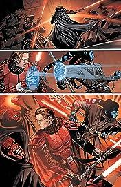 Star Wars: Legacy (2006-2010) #50