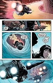 Star Wars: Legacy (2013-2014) #3