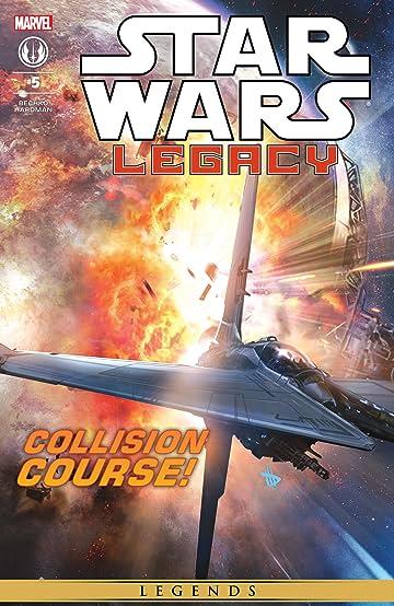 Star Wars: Legacy (2013-2014) #5
