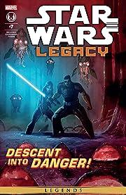Star Wars: Legacy (2013-2014) #7