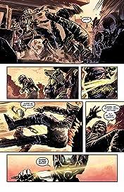 Star Wars: Legacy (2013-2014) #11