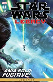 Star Wars: Legacy (2013-2014) #12