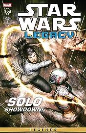 Star Wars: Legacy (2013-2014) #13