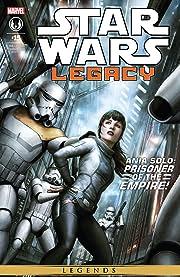 Star Wars: Legacy (2013-2014) #15