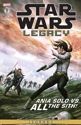 Star Wars: Legacy (2013-2014) #17