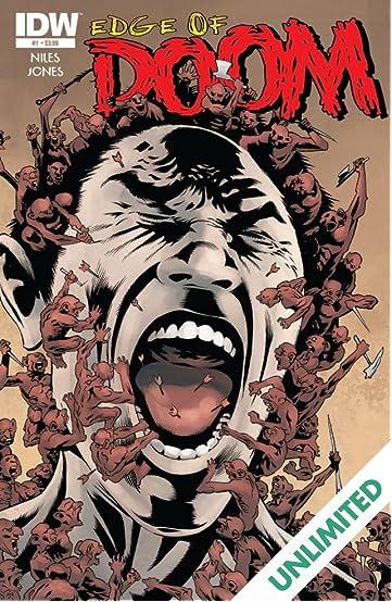 Edge of Doom #1 (of 5)