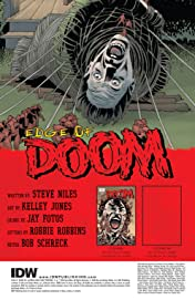 Edge of Doom #1 (of 5)