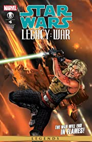 Star Wars: Legacy - War (2010-2011) #6