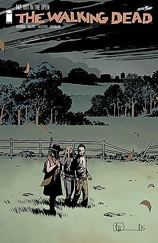 The Walking Dead #147