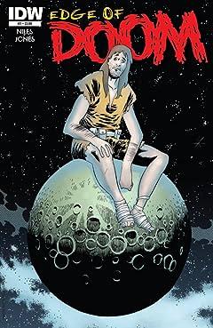 Edge of Doom #2 (of 5)