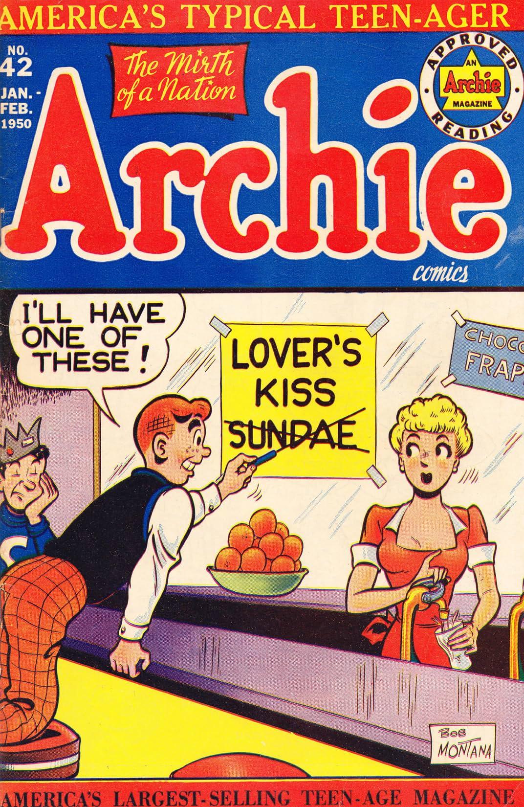 Archie #42
