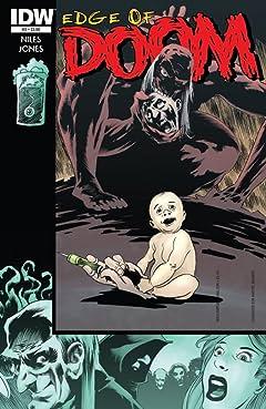Edge of Doom #3 (of 5)