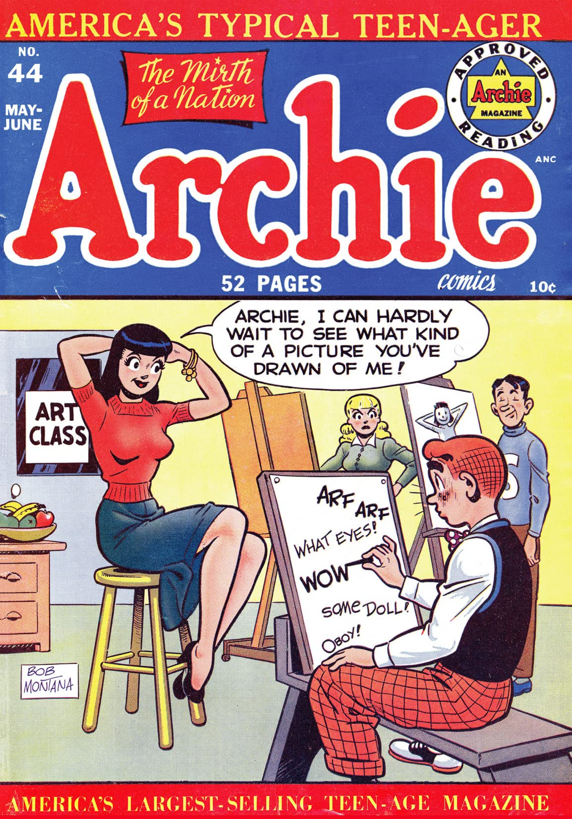 Archie #44