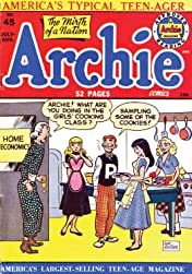 Archie #45