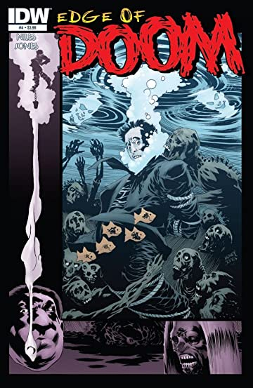 Edge of Doom #4 (of 5)