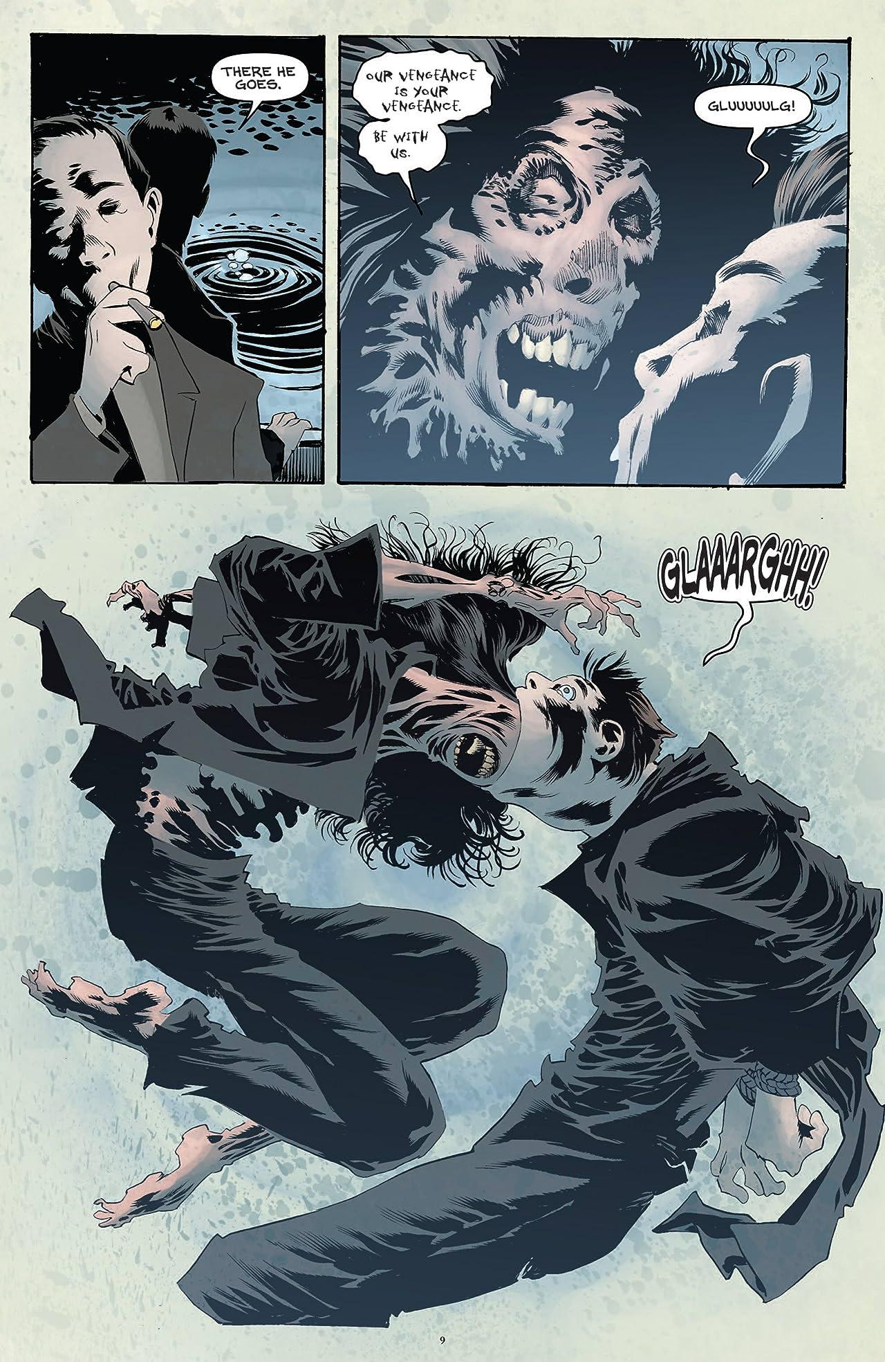 Edge of Doom #4 (of 5)