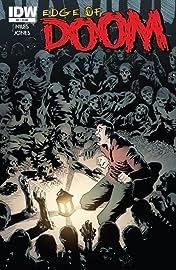 Edge of Doom #5 (of 5)
