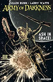 Army Of Darkness: Ash In Space