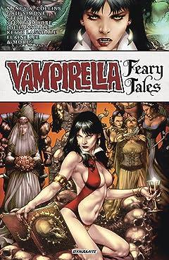 Vampirella: Feary Tales