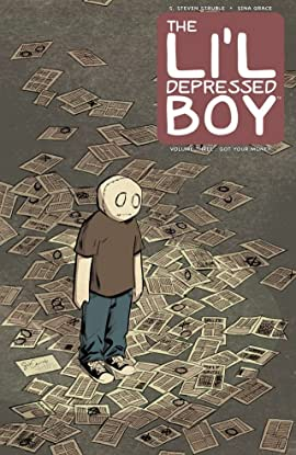 The Li'l Depressed Boy Vol. 3: Got Your Money