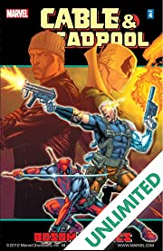 Cable & Deadpool Vol. 4: Bosom Buddies