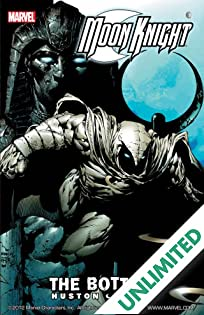 Moon Knight Vol. 1: The Bottom