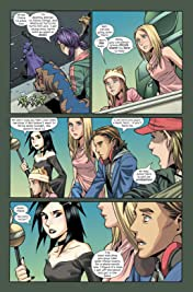 Runaways Tome 5: Escape To New York