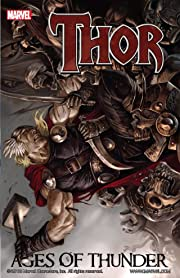 Thor: Ages of Thunder - Collection