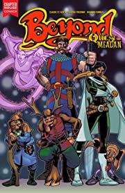 Beyond: The Quest For Meadan Vol. 1