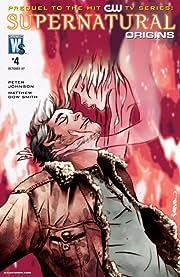 Supernatural: Origins #4