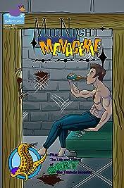 Midnight Menagerie #5