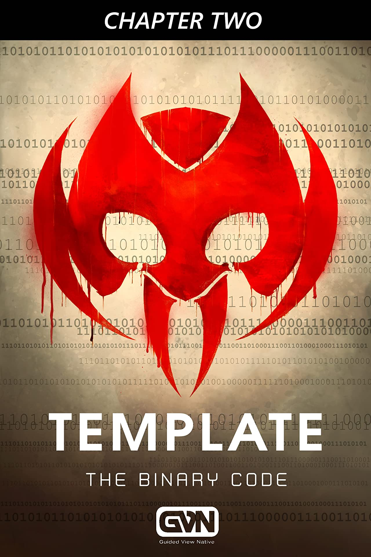 Template: The Binary Code #2