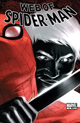 Web of Spider-Man (2009-2010) #10