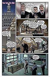 Web of Spider-Man (2009-2010) #10