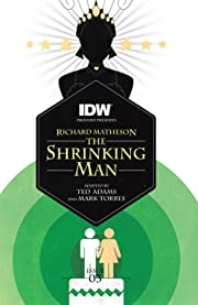 The Shrinking Man #3 (of 4)