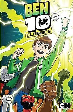 Ben 10 Classics Vol. 5: Powerless