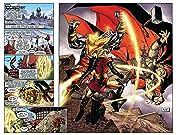 Avengers vs. X-Men #9 (of 12)