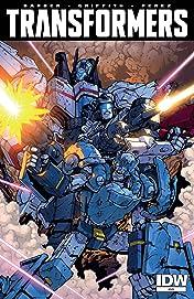 Transformers (2011-2016) #45