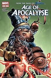 Age of Apocalypse (2012-2013) #6