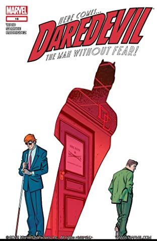 Daredevil (2011-2014) No.16