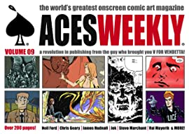 Aces Weekly Vol. 9