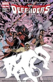 Defenders (2011-2012) #9