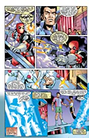 Deadpool Classic Vol. 13: Deadpool Team-Up