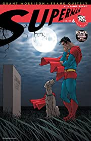 All Star Superman #6