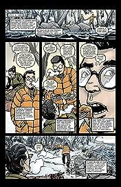 '68 (Sixty-Eight): Last Rites #2 (of 4)