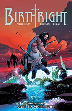 Birthright Tome 2: Call to Adventure