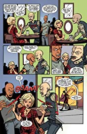 Buffy the Vampire Slayer: Season 10 Vol. 3: Love Dares You